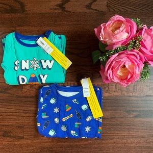 NWT Old Navy pajamas sets size 4T